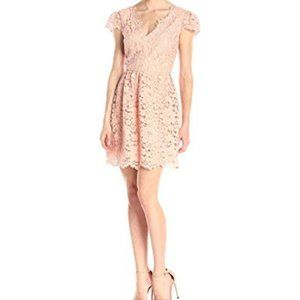 NWT Erin Fetherston Boutique Lace Alicia
